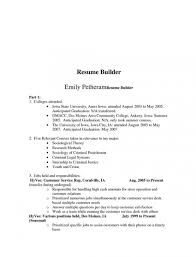 Best Resume Builder App For Android Resume Examples Within Best