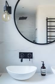 extraordinary black and white bathroom. Bathroom Extraordinary Glitter Accessories Also Ideas Black Mirrors Stunning Hardware Green Cories Sets The Entire Process Of And White G