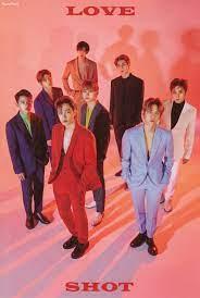EXO Liebe SHOT - EXO Foto (41770271) - Fanpop
