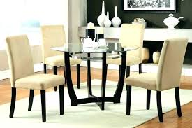 glass breakfast tables dining table and 2 chairs breakfast set small dining table for 2 small