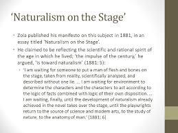 essay realism naturalism porch teaches gq essay realism naturalism