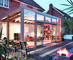 conservatory lighting ideas. Image Of A Conservatory Lighting Ideas N
