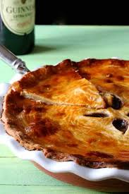 guinness pie authentic and
