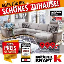 Möbel Kraft Aktuelles Prospekt 1982019 2492019