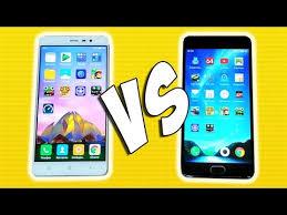 Xiaomi Redmi Note 3 Pro vs Meizu M3 Note - ЧТО ВЫБРАТЬ ...