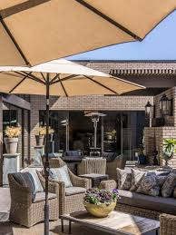 appealing fabric patio covers how to clean patio furniture cushions and canvas