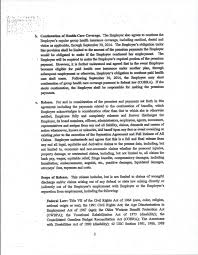 bridgeport musings misappropriation of public funds and unlawful i am adding them here in jpeg format the letter is 4 pages and the separation agreement is 7 pages to see a larger image of the pages just click on each