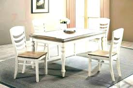 white round dining room table sets and 6 chairs set of 4 bench dining room bench