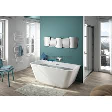 Allibert Bathroom Cabinets Myva Monobloc Rechts