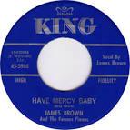 Have Mercy Baby