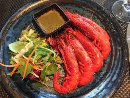 Carabineros Shrimp ...