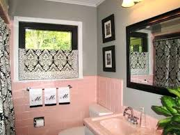 black and pink bathroom accessories. Fuchsia Bathroom Accessories Best Pink Bathrooms Ideas On Black White And Gray Decor . Y