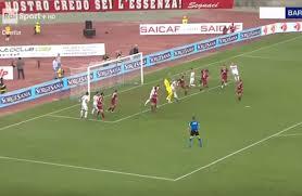 Bari-Reggina, gol e highlights (VIDEO) - sport strill.it