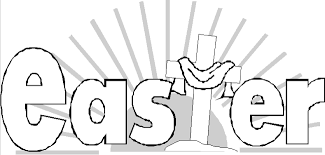 Small Picture Christian Easter Coloring Pages