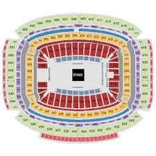 Nrg Rodeo Seating Chart Houston Rodeo W Selena Gomez Houston Tickets Houston