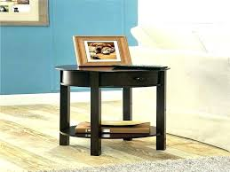 full size of small white round accent table corner off for fabulous best tall tiny end