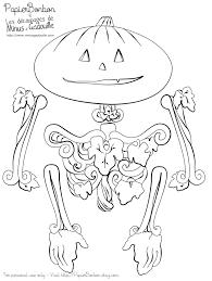D Coupages Halloween Pumpkins Banner Guirlande De Citrouilles D