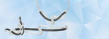 silver and diamonds elegant and affordable silver and diamond rings necklaces earrings