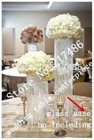 chandelier table centerpiece centerpieces chandeliers crystal decorations for weddings