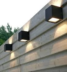 solar lights for fence fence post solar lights lighting awesome best ideas on garden 2 x solar lights for fence garden