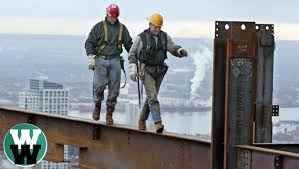 15 Most Dangerous Jobs In The World Youtube