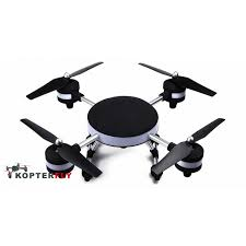 <b>Квадрокоптер HJ Toys Lily</b> Drone (FPV, WiFi 720P, барометр)