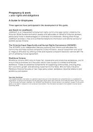 Letter Of Resignation After Maternity Resume Duty Leave Template