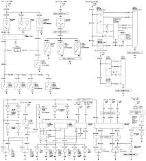 Nissan pathfinder electrical wiring schematics 4