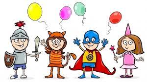 Znalezione obrazy dla zapytania animacje dotyczące balu karnawałowego w przedszkolu