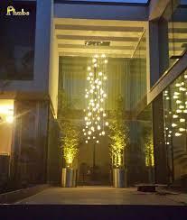 entryway chandeliers modern modern large crystal chandelier