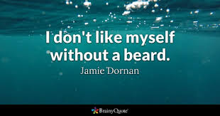 Beard Quotes Interesting Beard Quotes BrainyQuote