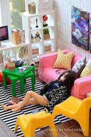 ikea doll furniture. ikea barbie furniturebarbie housedoll doll furniture