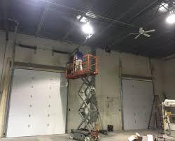 mercial garage door repair