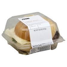 publix deli sandwich roast beef on kaiser roll