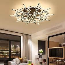 indoor ultra thin led ceiling lights