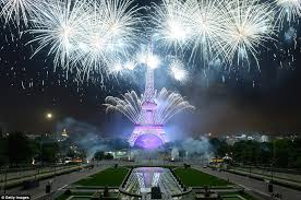 Image result for French National Day