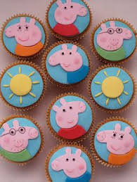 412 Most Inspiring Peppa Pig Cakes Images Peppa Pig Cakes