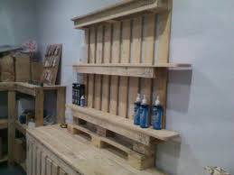 Shop Furniture Made Out Discarded Pallets • 1001 Pallets