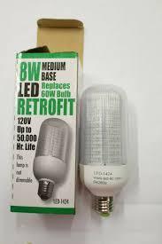 Light Efficient Design Led 8039e57 A Light Efficient Design Upc Barcode Upcitemdb Com