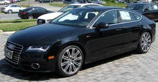 File:2012 Audi A7 -- 07-07-2011 1.jpg - Wikimedia Commons