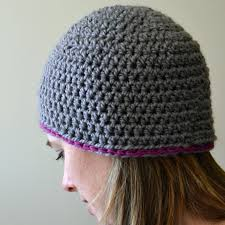 Beanie Hat Pattern