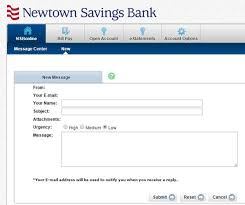 Change Of Address Who To Notify Moving Changing Address For A Newtown Savings Bank Account