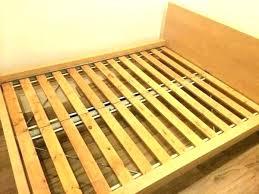 Queen Bed Slats Queen Size Bed Slats Queen Bed Frame Slats Used ...