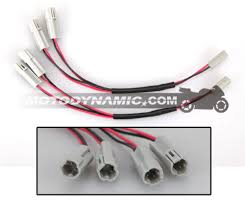 how to install supplemental brake running turn lights yamaha fz yamaha turn signal splitter harness y adapter r1 r6 fz1 fz6 fz6r fz8 wh spl y02