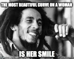 Bob Marley Best Curve - Imgflip via Relatably.com