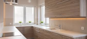 Kitchen countertop lighting Kitchen Unit Led Undercupboardlighting Lampshoponline You Guide To Under Cupboard Lighting For The Kitchen