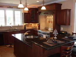 Kitchens With Uba Tuba Granite 17 Best Images About Uba Tuba Granite On Pinterest Oak Cabinets