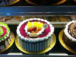 Xiang Guo Bakery Cake House Bakery And Cakes House Mersing