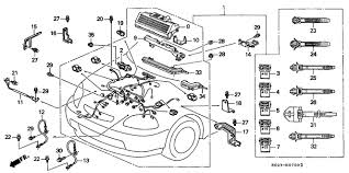 1997 honda civic wiring harness 1997 image wiring wiring diagram for 2000 honda civic ex the wiring diagram on 1997 honda civic wiring harness