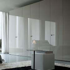 modern white closet doors. Contemporary Modern Modern Bedroom Wonderful White Wardrobe Design Idea With W  Whitewardrobefurniture With Closet Doors